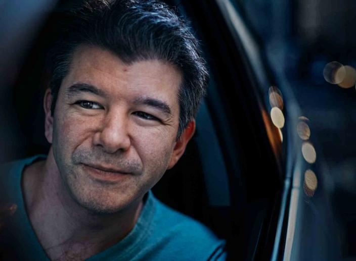 Uber CEO Travis Kalanick Will Take A Leave Of Absence From The Company