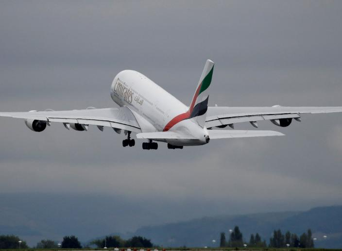 End of An Era: Airbus Discontinues the A380 Superjumbo