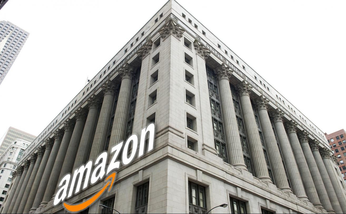 Amazon's HQ2 Selection Process Shows How Obsessive the Company is with Data