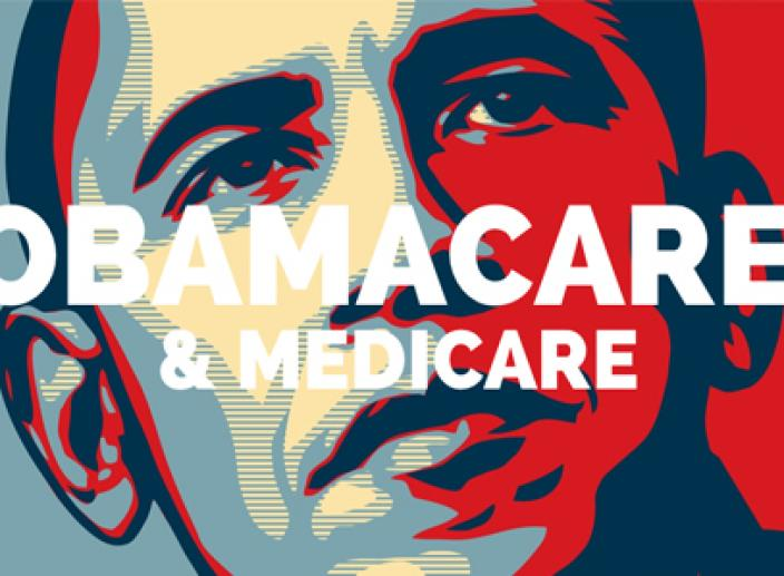 Everything To Repeal Obamacare