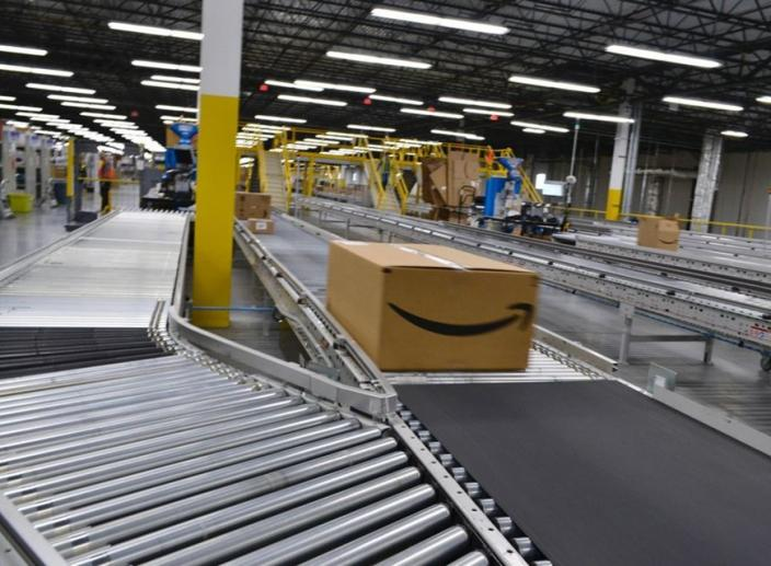 Amazon Achieves Its First $200 Billion Year in Annual Sales