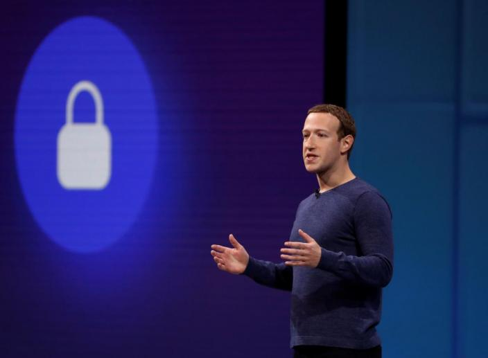 Facebook Suspends Another Data-Analytics Firm Over Possible Violations