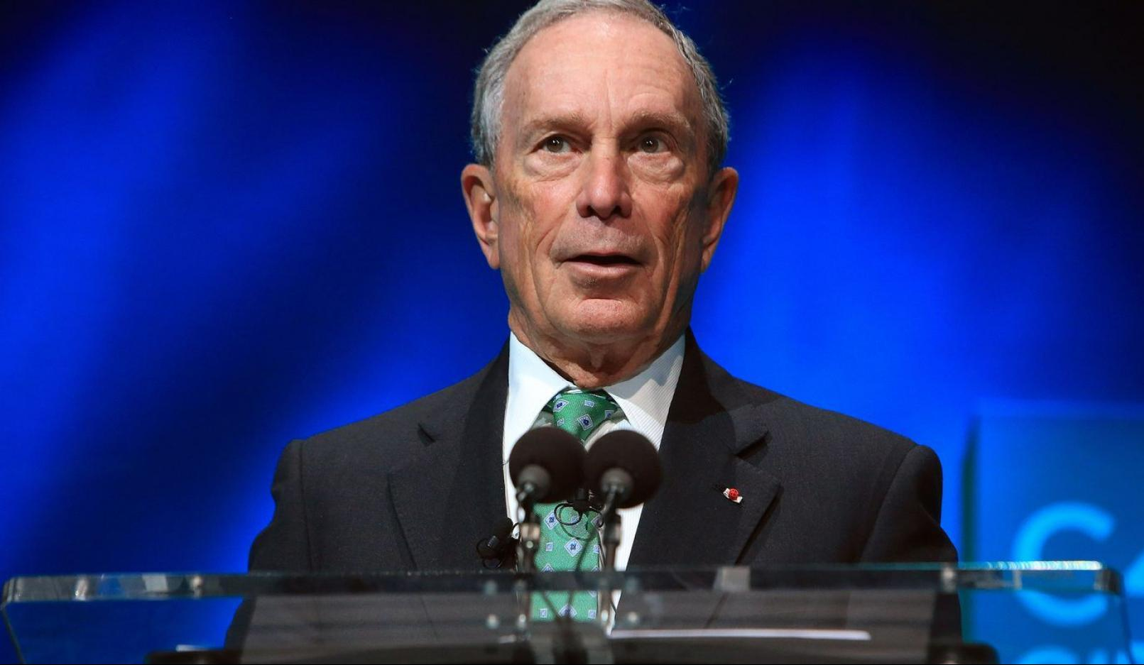 michael bloomberg calls brexit and trump election