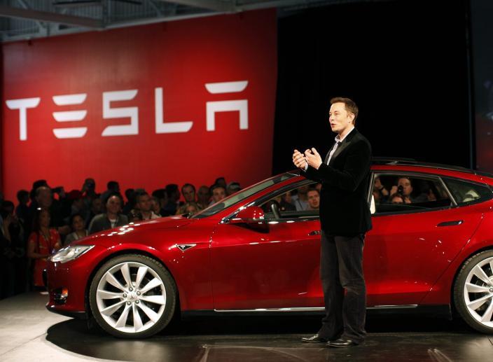 Elon Musk Taunts Tesla Short Sellers Again