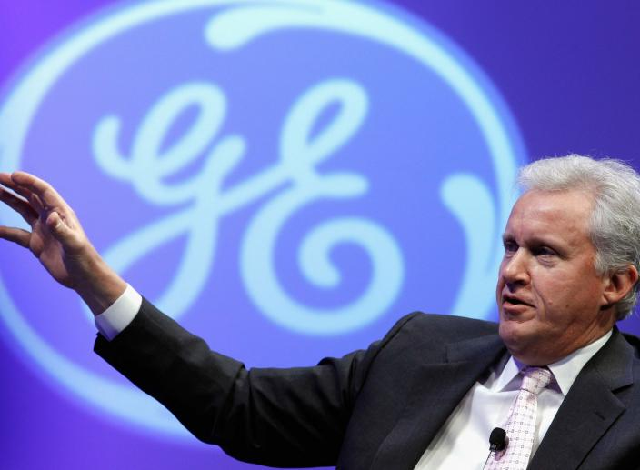 General Electric's CEO Jeff Immelt Will Retire
