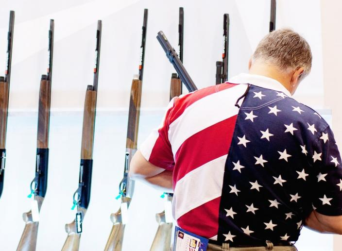 Mass Shootings Are Almost Exclusively a US Problem