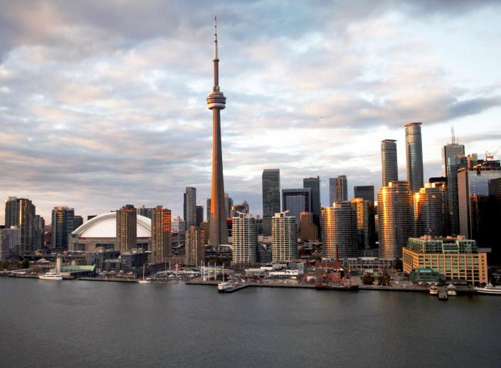 Google Wants to Make Toronto a Model City for the Future