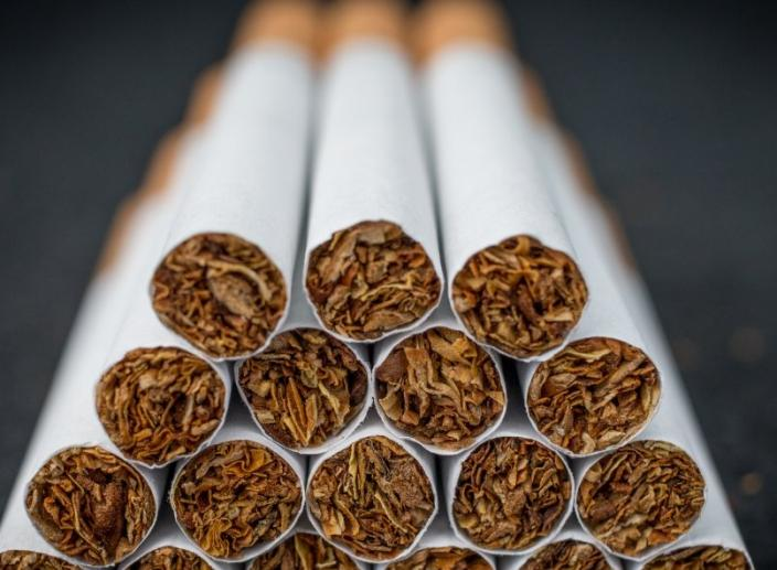 Big Tobacco Will Spend Millions on Self-Critical TV and Newspaper Ads