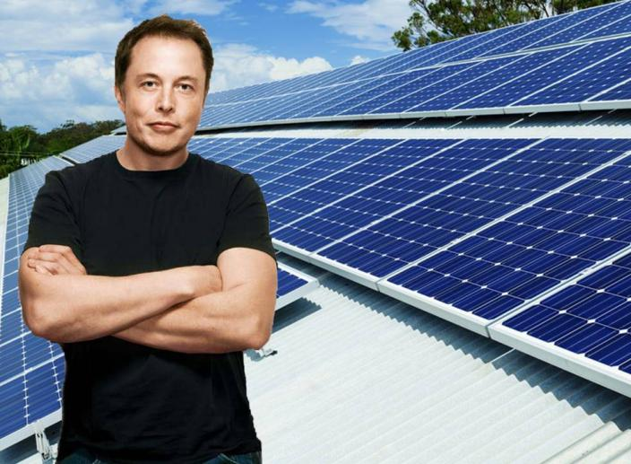 Everything You Should Know About Tesla's Solar Roof