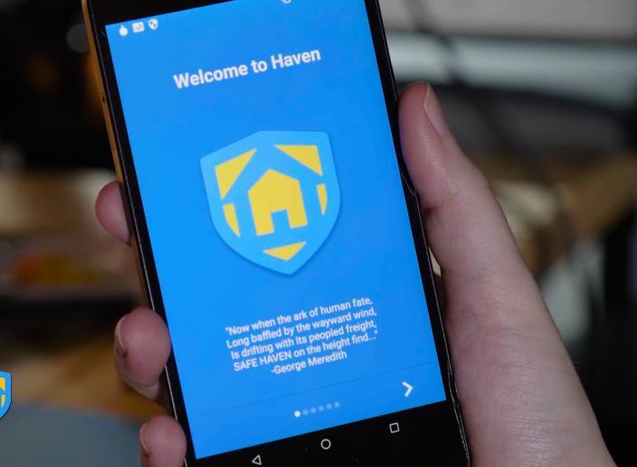 Edward Snowden Launches Surveillance App