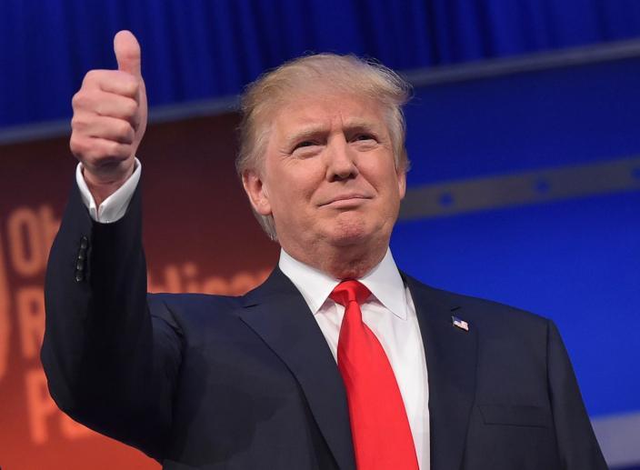 Trump's Aide Linked To Nazi Collaborators