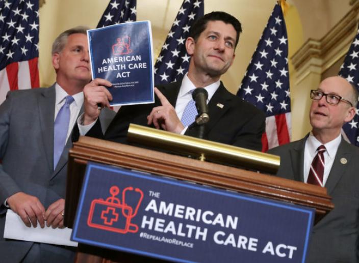 Trumpcare May Finally Get The Votes