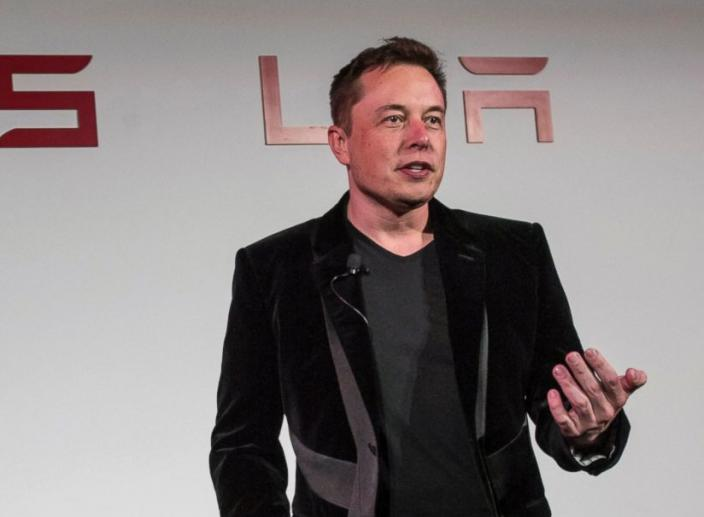 Elon Musk Makes Another Strategic Move For Tesla