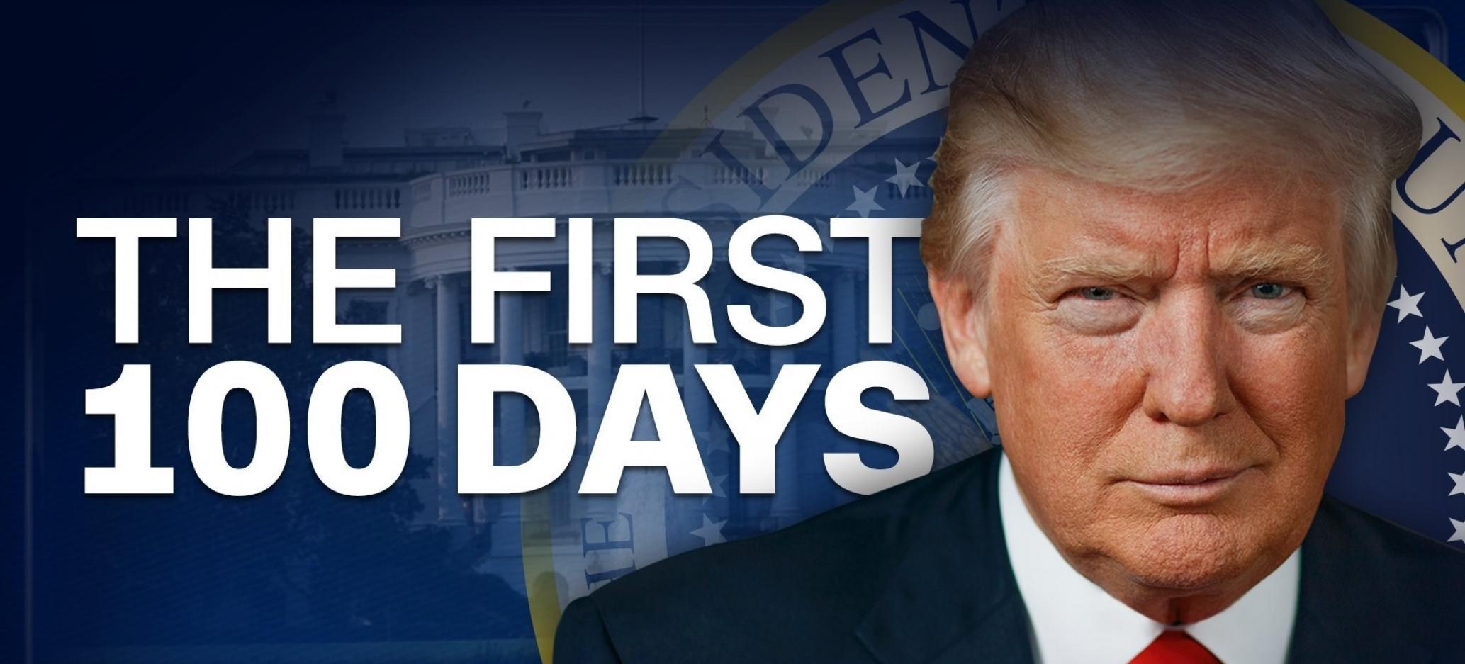 Trump's New Ad: America Is Winning