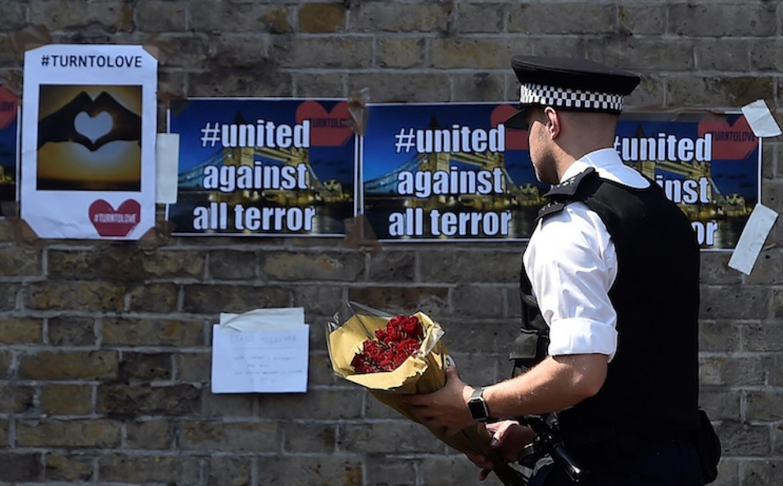 Terrorist Attack On London's Finsbury Park Mosque