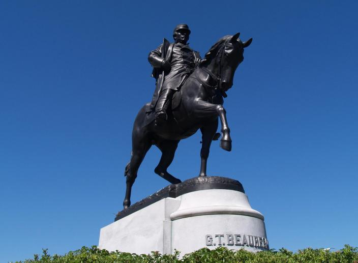 New Orleans and Its History