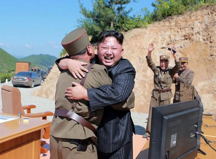 North Korea To Send More