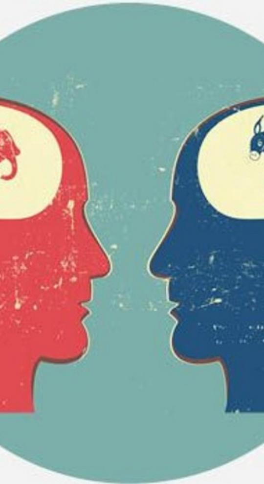 Understanding the Entire Political Spectrum