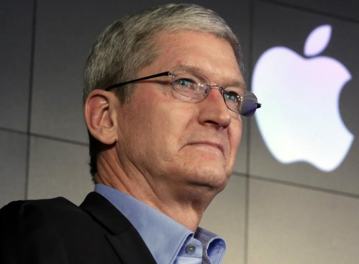 Apple - The New Dividend King