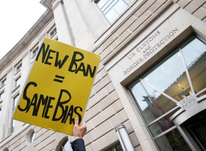 The Supreme Court Ruled in Favor of Trump's Travel Ban
