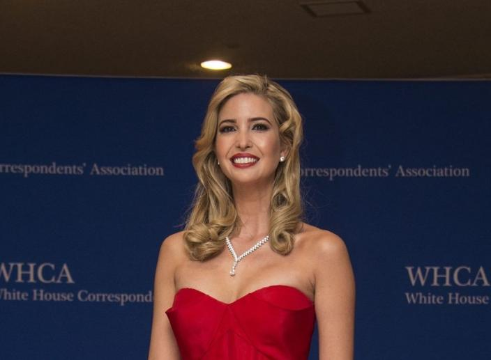 Ivanka Trump's Success