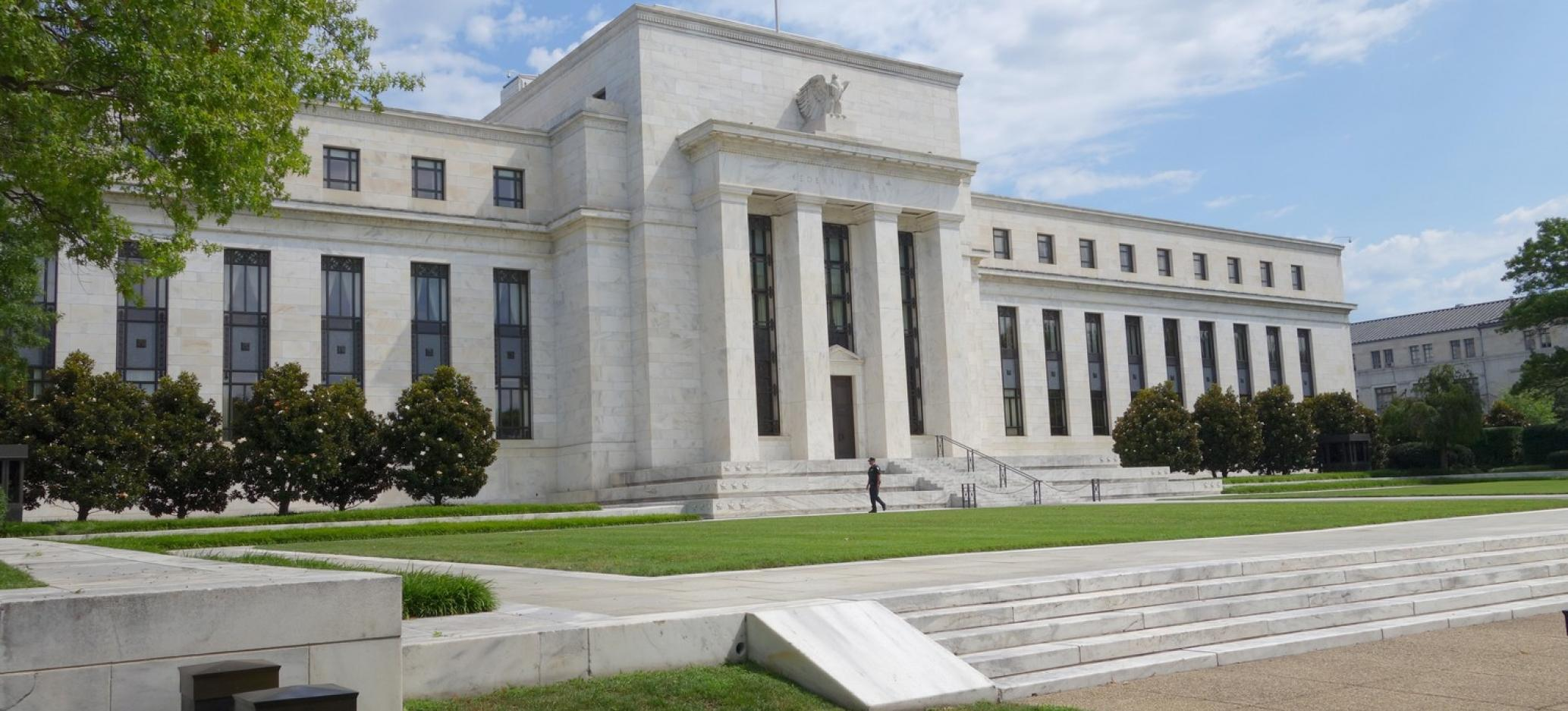 Federal Reserve Raises Rates and Issues New Economic Projections