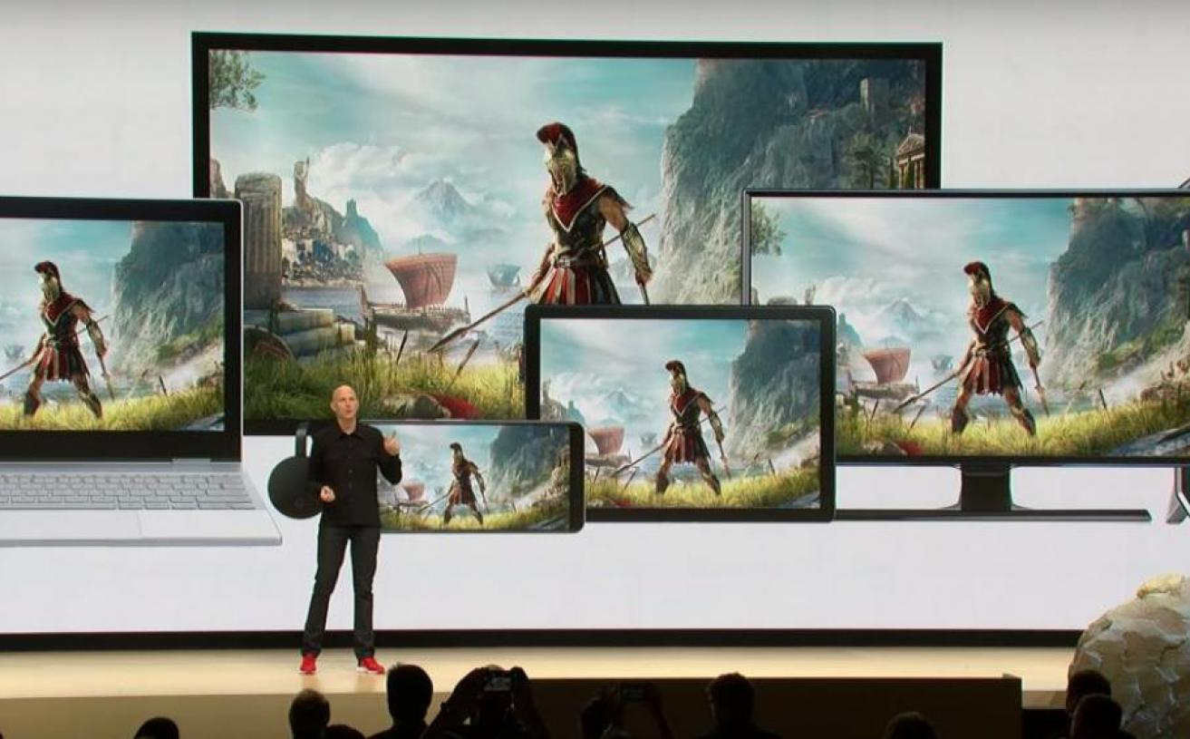 5 Tech Companies That Are Working on Making the Netflix of Gaming