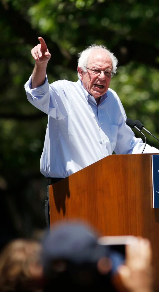 Here is How 2020's Candidates Plan to Lower Credit Card Fees