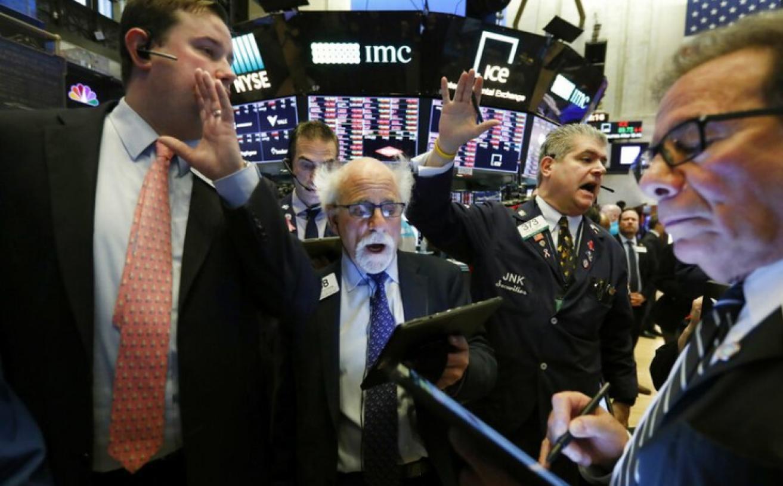 Coronavirus and Oil Price Cause Stock Market to Plummet Suddenly