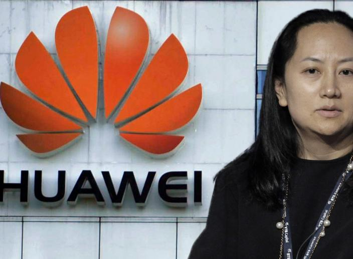 Huawei CFO Arrested in Canada at US Request