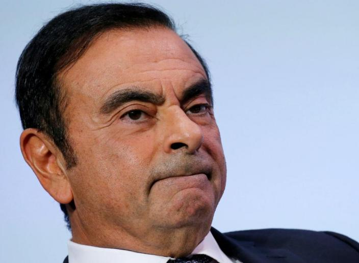 Nissan Chairman Carlos Ghosn Arrested for Financial Violations