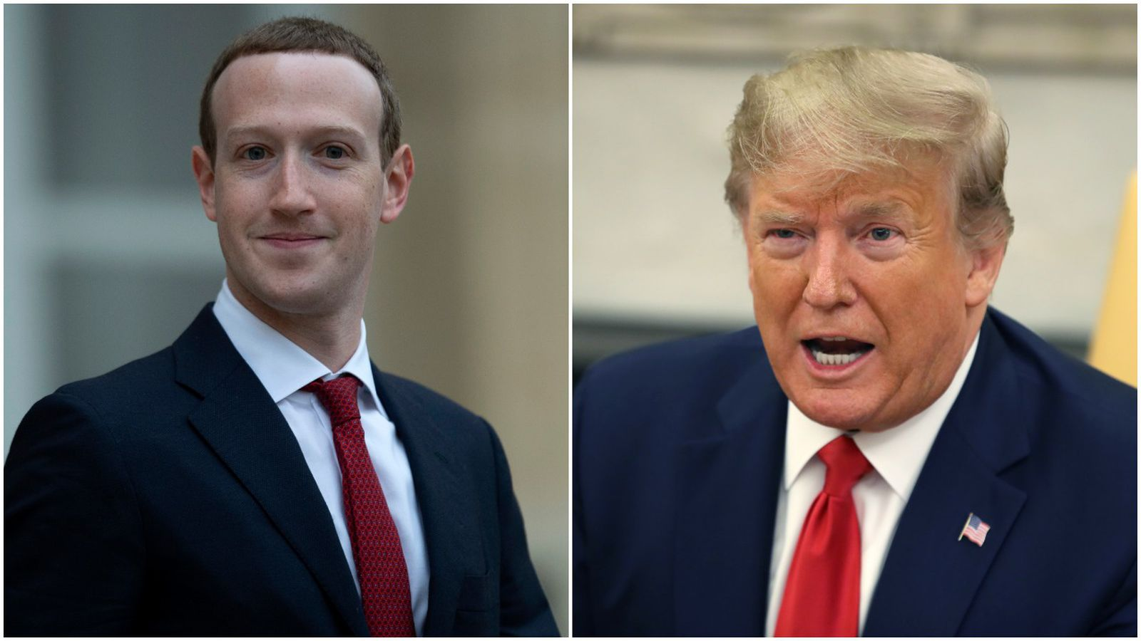 Facebook Says President Trump is Allowed to Lie on His Ads