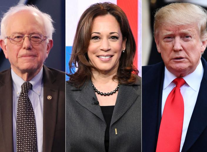 Meet the Candidates: Here is Everyone Who is Running for President in 2020
