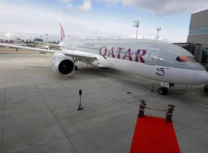 Qatar Airways Wants 10% of American Airlines