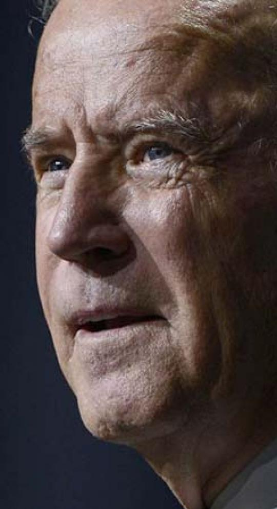 Joe Biden Says It Will Be a 'Moral Failure' If the US Does Not Ban Assault Weapons