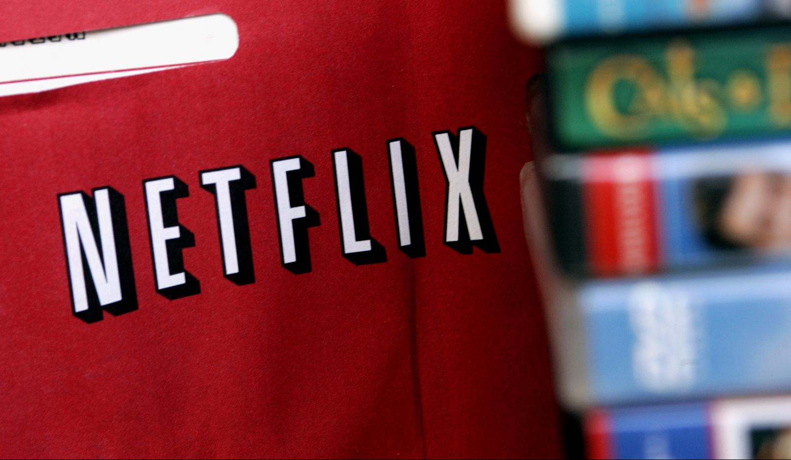 Netflix Could be Sitting on a Pot of Gold | Cursor
