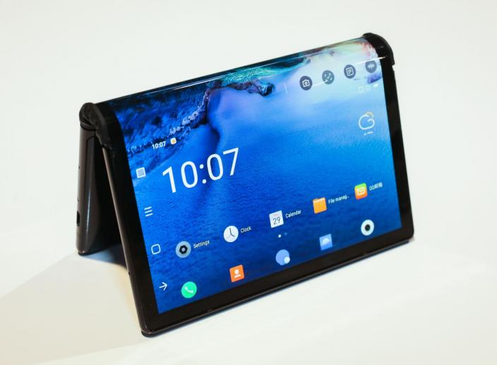 Foldable Phones May Not Be Ready Yet