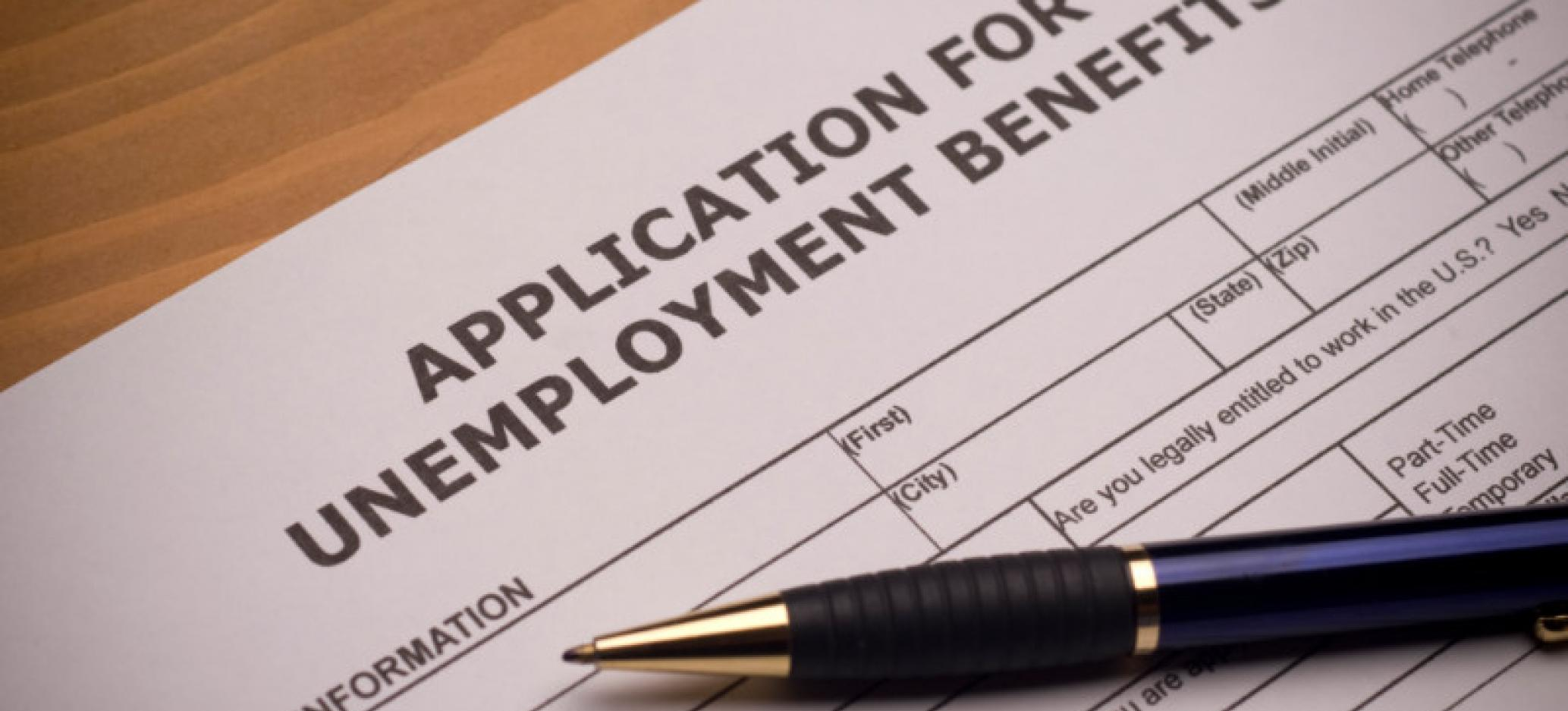 Federal Government to Pay $300 a Week in Unemployment Benefits in 34 States