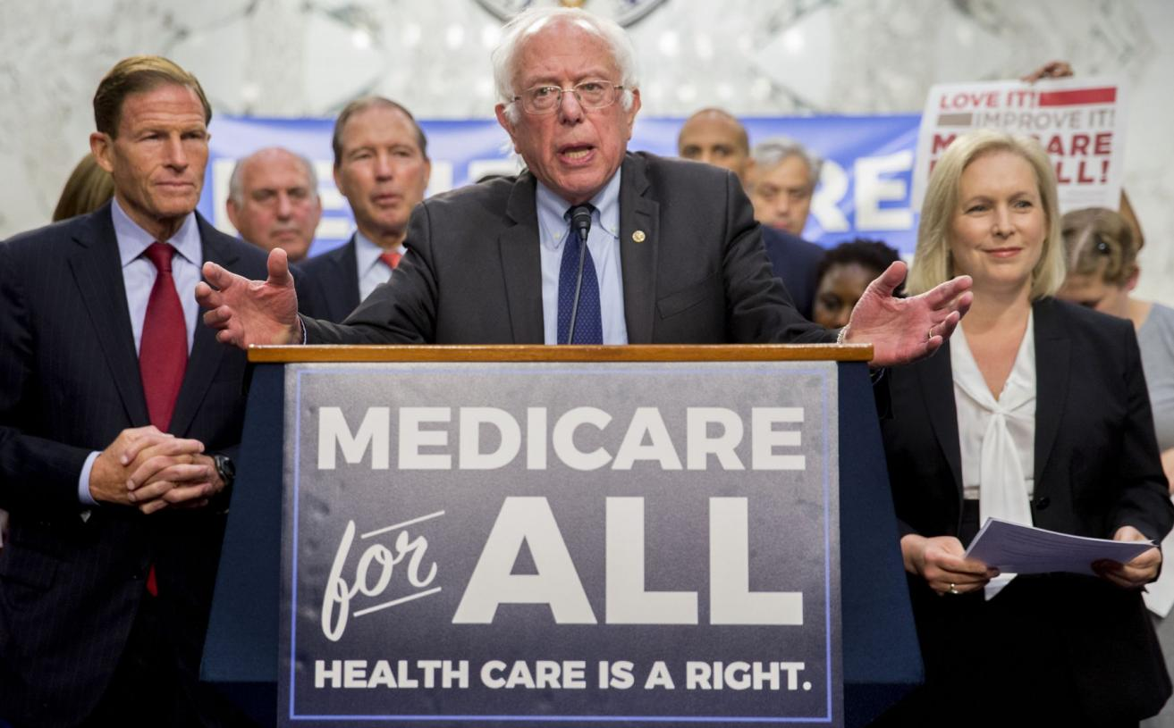 A Medicare-For-All System Would Not Work in the US According to Michael Bloomberg