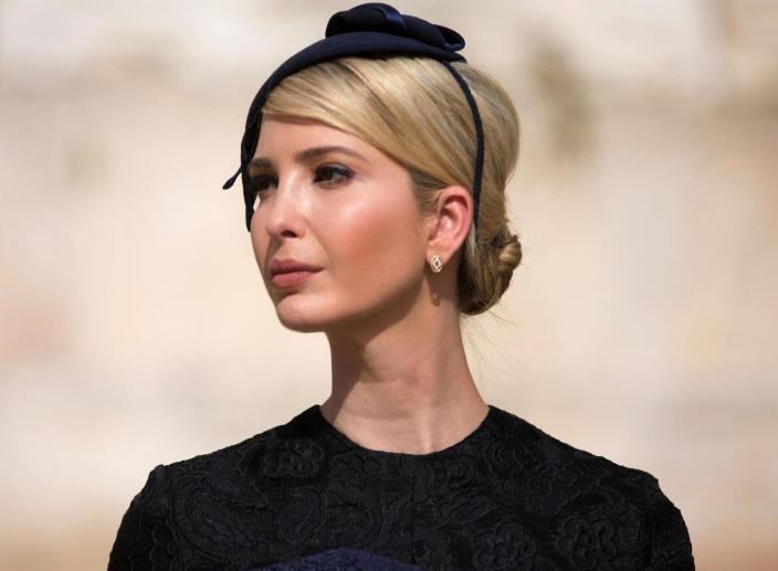 Ivanka Trump is Closing Her Fashion Brand to Focus on Work in Washington