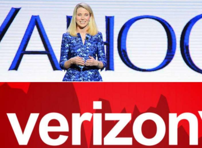 Verizon is Slashing $350 Million From Yahoo's Original Price