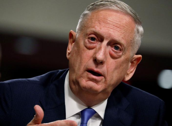 Jim Mattis Says that North Korea Didn't React to the False Hawaii Missile Alert