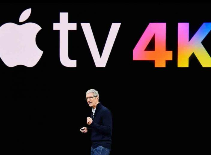 Here is What You Need to Know About Apple's Streaming TV Service