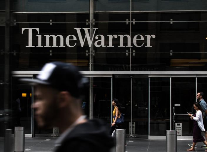 AT&T Wins Judge's Approval for Time Warner Merger