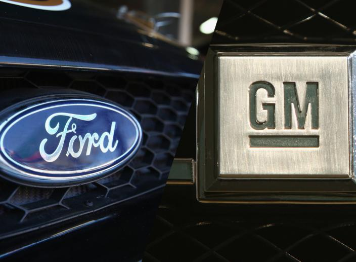 General Motors and Ford's Nightmare Scenario