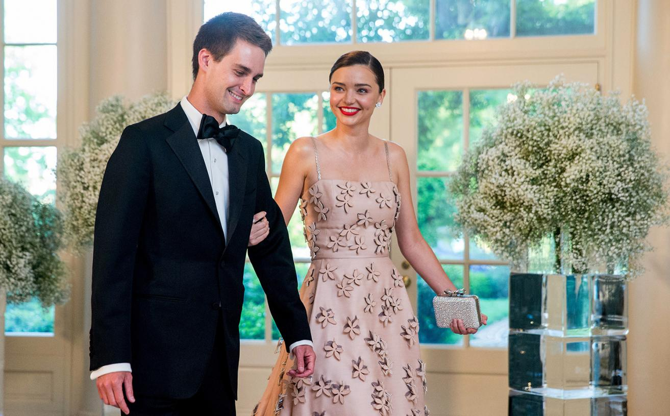 Find Out Why Miranda Kerr Can't Stand Facebook!