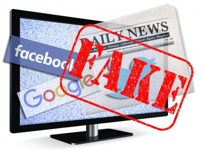 Facebook Struggling With Fake News And Misinformation