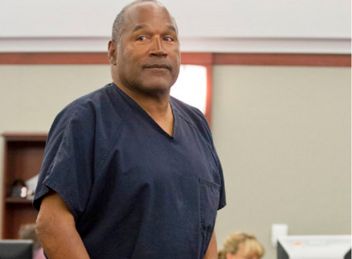 O.J. Simpson To Be Released From Prison On October 1