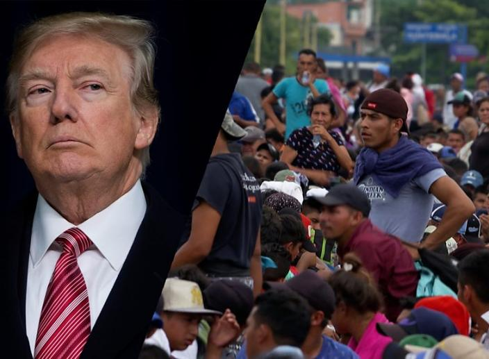 Judge Won't Allow Trump Administration to Deny Asylum to Illegal Migrants