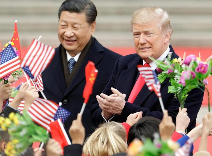 China Raises Tariffs on $60 Billion Worth of US Imports